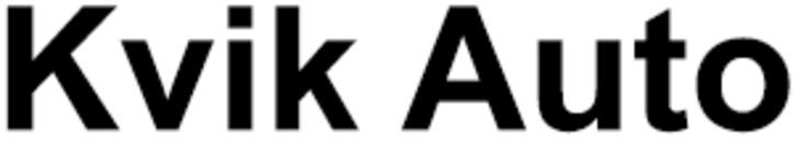 Kvik Auto logo
