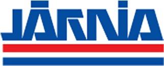 Järnia Arjeplog logo