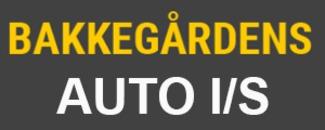 Bakkegården's Auto logo
