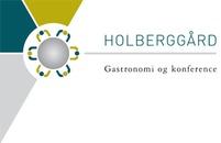 Holberggård - Gastronomi og Konference logo