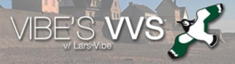 Vibe's VVS ApS logo