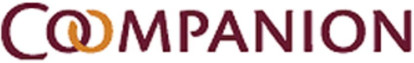 Coompanion Örebro län ekonomisk förening logo
