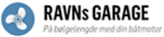 Ravn's Garage AS logo