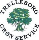 Trelleborg Grøn Service logo