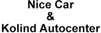 Nice Car & Kolind Autocenter logo