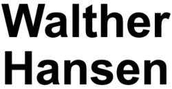 Skorstensfejermester Walther Hansen logo