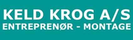 Keld Krog A/S logo