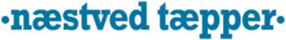 Næstved Tæpper logo