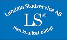 Landala Städservice AB logo