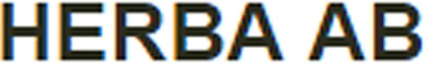 Herba AB logo