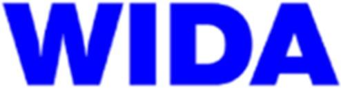 Wida Bil AB logo
