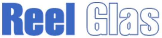 Reel Glas ApS logo