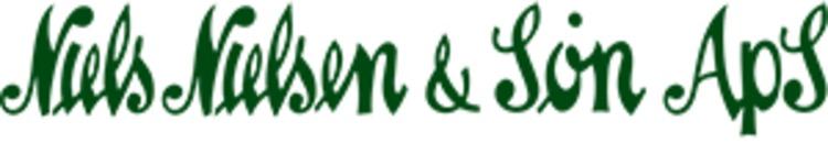 Niels Nielsen & Søn logo