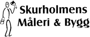 Skurholmens Måleri & Bygg logo