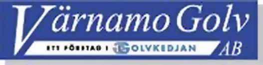 Värnamo Golv AB logo