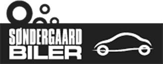 Autoværksted Søndergaard Biler logo