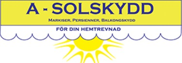 A-Solskydd logo