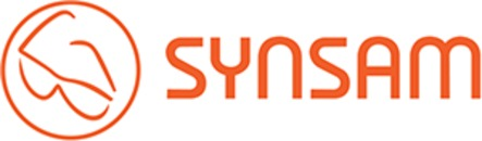 Synsam Nybergs Optik logo