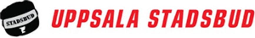 Uppsala Stadsbud logo
