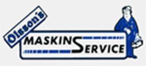 Olsson's Maskinservice logo