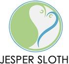 Psykoterapeut MPF Jesper Sloth logo
