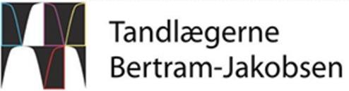 Tandlægerne Anne og Steen Bertram-Jakobsen ApS logo