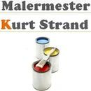 Malermester Kurt Strand logo