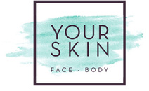Your Skin AS logo