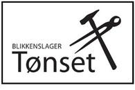 Blikkenslager Tønset AS logo