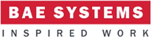 BAE Systems Bofors logo