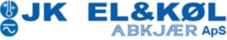J K  El & Køl ApS logo