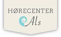 Hørecenter Als ApS logo