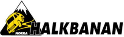 Norra Halkbanan I Piteå, AB logo