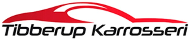 Tibberup Karosseri logo