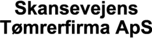 Skansevejens Tømrerfirma ApS logo