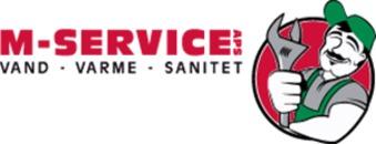 M Service 2008 ApS logo