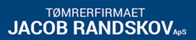 Tømrerfirmaet Jacob Randskov ApS logo