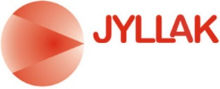 Jyllak Pulver & Industrilakering logo