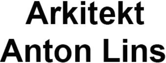 Arkitekt Anton Lins logo