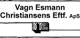 Vagn Esmann Christiansens Eftf. ApS logo