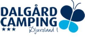Dalgård Camping logo