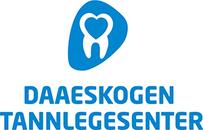 Daaeskogen Tannlegesenter AS logo