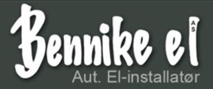 Bennike El A/S logo