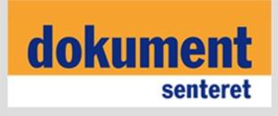 Dokumentsenteret Hamar AS logo