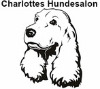 Charlottes Hundesalon logo