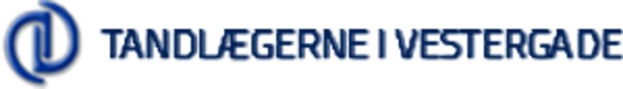 Tandlægerne i Vestergade, Tand- og implantatklinikken Frederikshavn logo