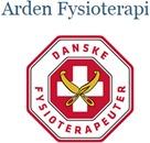 Arden Fysioterapi I/S logo