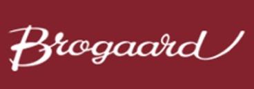 Brogaard v/Arne Smidt logo