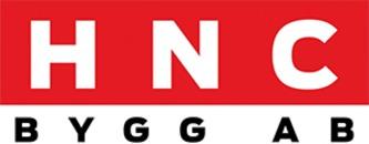 HNC Bygg AB logo