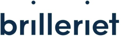 Brilleriet Stord AS logo